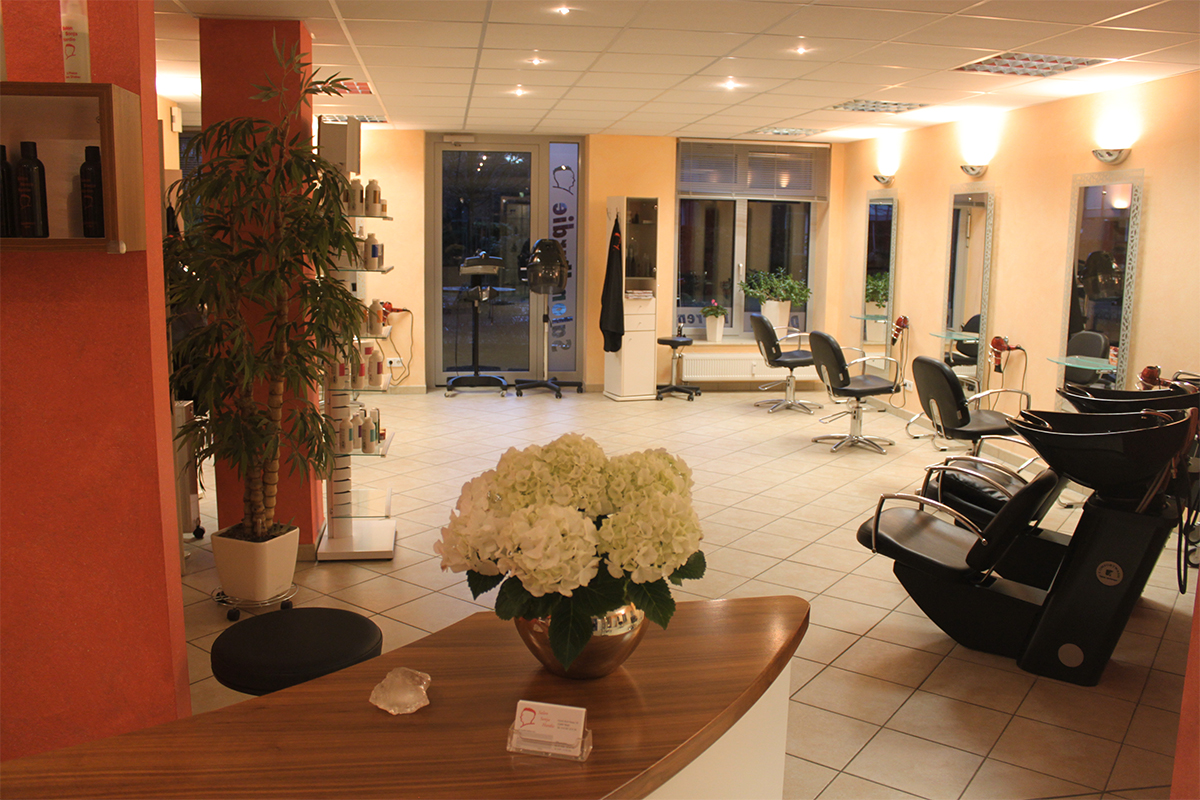 Friseur / Salon Sonja Hardie in Wedel-